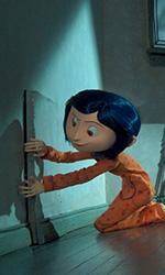 Coraline e il 3D videoludico - Terza dimensione e linguaggio videoludico, Coraline porta avanti il cinema