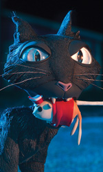 Coraline e la porta magica, il film - La genesi di Coraline