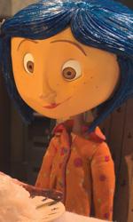 Coraline e la porta magica, il film - L'animazione stop-motion comincia