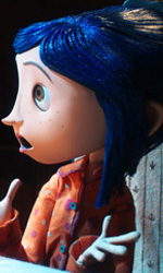 Coraline e la porta magica, il film - Due mondi, uno Studio (parte seconda)