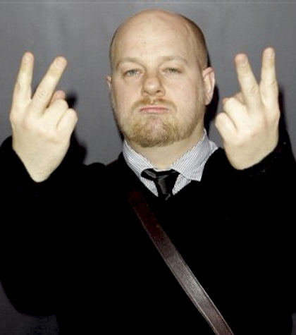 david slade daredevil