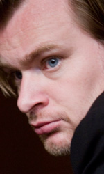 Christopher Nolan: niente pi� Batman? - Christopher Nolan