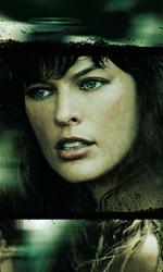 A Perfect Getaway: il poster del nuovo film di Milla Jojovich - Il poster del film