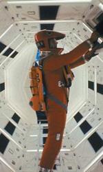 Fotogrammi di Stefano Bollani - Kubrick e Allen