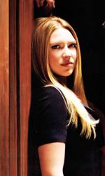 La figura femminile nel J.J. Abrams Universe - Anna Torv