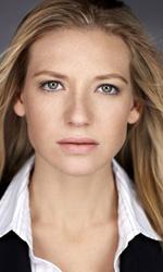 La figura femminile nel J.J. Abrams Universe - Anna Torv - Fringe