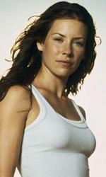 La figura femminile nel J.J. Abrams Universe - Evangeline Lilly - Lost