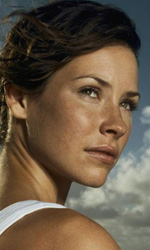 La figura femminile nel J.J. Abrams Universe - Evangeline Lilly