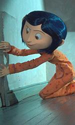 Film nelle sale: Arrivano La ragazza del mio migliore amico e Coraline - Animazione 3D e avventura