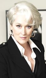 Meryl Streep: Mamma mia, ho sessant'anni! - Tra perfezione e manierismo