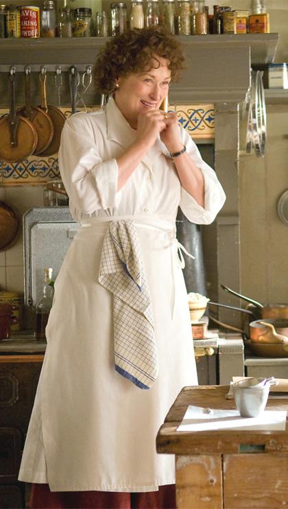 In foto Meryl Streep (68 anni)