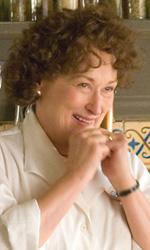 Meryl Streep: Mamma mia, ho sessant'anni! - Coming soon