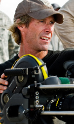 In foto Michael Bay (52 anni)