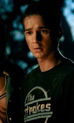 5x1: Michael Bay, figlio d'America - Transformers