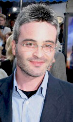 In foto Alex Kurtzman