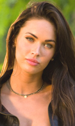 In foto Megan Fox (30 anni)