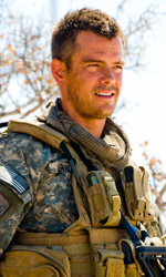 In foto Josh Duhamel (41 anni)