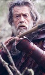 Outlander: Fantascienza e mito in dissolvenza