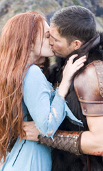 Outlander: Fantascienza e mito in dissolvenza - Beowulf, l'alieno