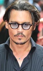 Nemico Pubblico, premiere a Londra - Johnny Depp, il più atteso