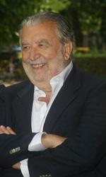 In foto Pupi Avati (78 anni)