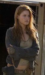 Resident Evil 4 si far� - K-Mart (Spencer Locke) e Claire (Ali Larter)