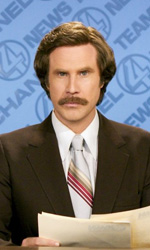 5x1: La nuova commedia americana - Anchorman: la leggenda di Ron Burghundy