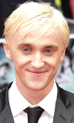 Harry Potter e il principe mezzosangue: il red carpet della premiere londinese - Tom Felton