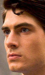 Superman: il sequel di Returns entro il 2011? - Clarke (Brandon Routh) in Returns