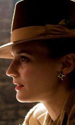 Bastardi senza gloria: Tarantino ha finito il montaggio finale - M�lanie Laurent � Shosanna Dreyfus