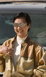 Una notte da leoni: il sequel fra due anni - Chow (Ken Jeong) col suo scagnozzo