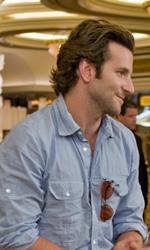 Una notte da leoni: il sequel fra due anni - Alan (Zach Galifianakis) e Phil (Bradley Cooper)