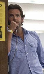 Una notte da leoni: il sequel fra due anni - Il poster di Alan (Zach Galifianakis), Phil (Bradley Cooper) e Stu (Ed Helms)