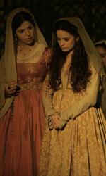 Il falco e la colomba, una storia d'amore in costume - Temete il confronto con Elisa di Rivombrosa?