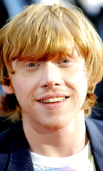 Harry Potter e il principe mezzosangue: premiere a New York - Rupert Grint