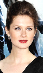 Harry Potter e il principe mezzosangue: premiere a New York - Bonnie Wright