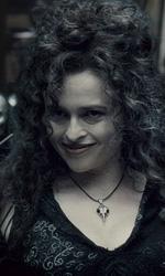 Harry Potter e il principe mezzosangue: battuto il record del cavaliere oscuro - Bellatrix (Helena Bonham Carter)