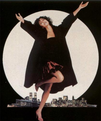 Stregata dalla luna (1987)