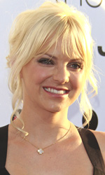 La dura verit, premiere a Los Angeles - Anna Faris
