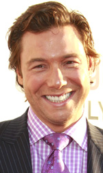 La dura verit�, premiere a Los Angeles - Rocco DiSpirito