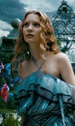 Alice in Wonderland: anticipazioni sul pannello del Comic-Con - Alice (Mia Wasikowska)