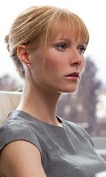 Iron Man 2: il cast si prepara per il Comic-Con - Pepper Potts (Gwyneth Paltrow)