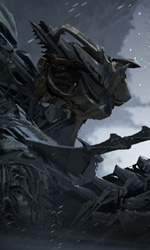 Concept art di Ryan Church, Nemesis - 