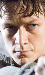 Wanted 2: le riprese cominceranno fra otto settimane - James McAvoy è di nuovo Wesley Gibson