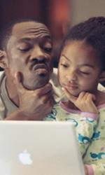 Immagina che, la copertina di Eddie - Padre e figlia