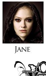 New Moon: prima immagine dei Volturi - Jane (Dakota Fanning) e Alec (Cameron Bright)