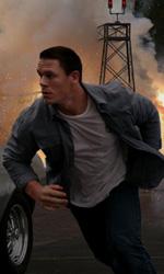 12 Round: poliziotti duri a morire - La prima volta da attore