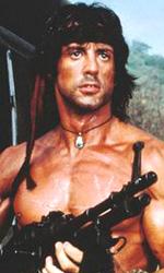 5x1: La scuola del film d'azione - Rambo