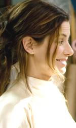 Ricatto d'amore, il film - L'ideatrice dei costumi Catherine Marie Thomas lavora sul guardaroba