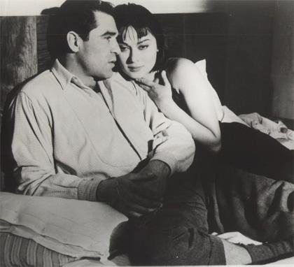 Il grido (1957)